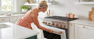 Tips for buying your new cook top and oven