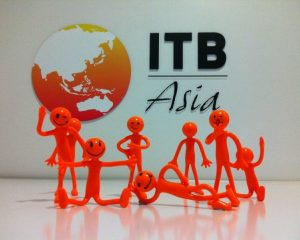 ITB Asia 2015 - Trade Show for the Asian Travel Market