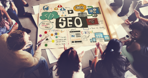 How to Build the Right Set of SEO Resources for Your Company