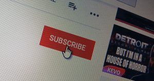 YouTube Adds Real-Time Subscriber Counts in Channel Dashboards