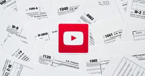 Google May Withhold Taxes From Non-US YouTube Creators